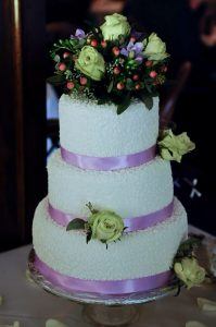 Wedding Cakes By Danette