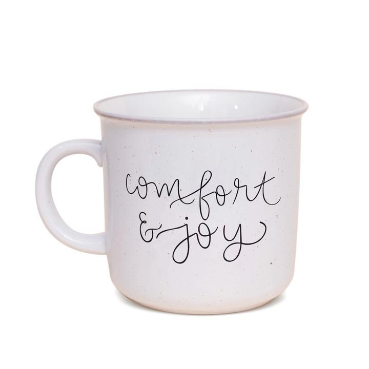 Sweet Water Décor Comfort & Joy